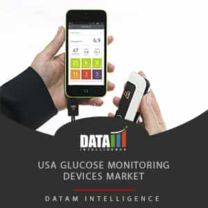 USA Glucose Monitoring Devices Market