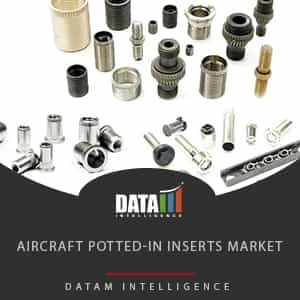 Aircraft Potted-In Inserts Market  Size, Share and Forecast 2019 – 2026