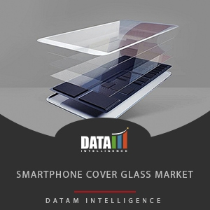 Smartphone Cover Glass Market