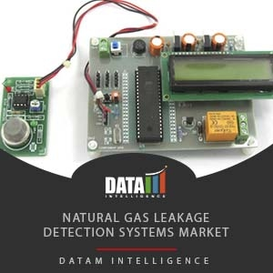 Natural Gas Leakage Detection Systems Market