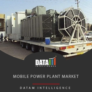 Mobile Power Plant Market – Size, Share and Forecast (2019-2026)