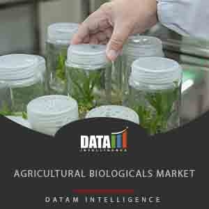 Agricultural Biologicals Market