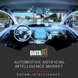 Automotive Artificial Intelligence Market Size. Share and Forecast 2019-2026