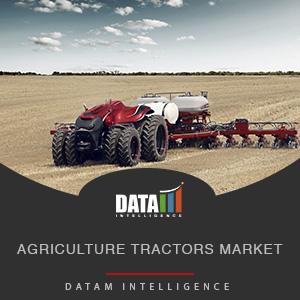 Agriculture Tractors Market
